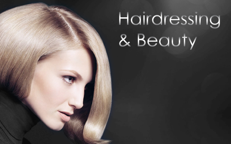 Hairdressing & Beauty