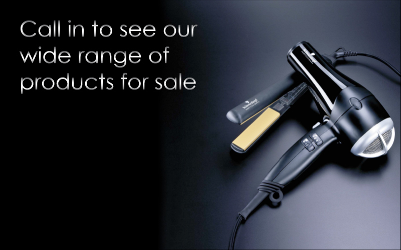Products for Sale