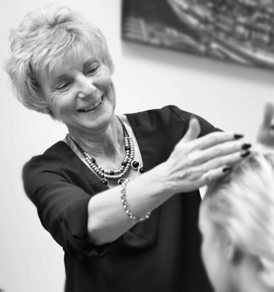 Lesley Donnison Senior Stylist